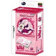 Disney Character Accessory Set DSi (Minnie)