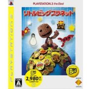 LittleBigPlanet (PlayStation3 the Best)