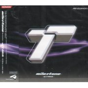 dj TAKA First Album - milestone (Re-Edition)