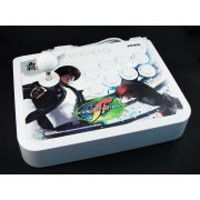 The King of Fighters XII 3in1 USB Pro Stick (White)