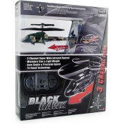 Picoo Z Infrared Control Helicopter Black Hawk (Green)