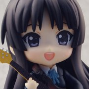 Nendoroid K-ON! Pre-Painted PVC Figure: Akiyama Mio (Re-run)