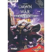 Warhammer 4,0000: Dawn Of War: Soulstorm (LoadUP!) (DVD-ROM)