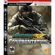 SOCOM: US Navy SEALs Confrontation (Greatest Hits)