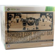 Armored Core: Verdict Day (Collector's Edition)