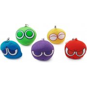 Puyo Puyo Mascot Phone Strap Set