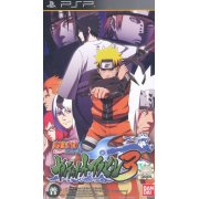 Naruto Shippuuden: Narutimate Accel 3