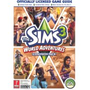 The Sims 3: World Adventure Prima Official Game Guide