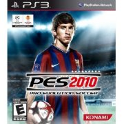 Pro Evolution Soccer 2010 [Damaged Case]