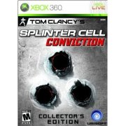 Tom Clancy's Splinter Cell: Conviction [Collector's Edition]