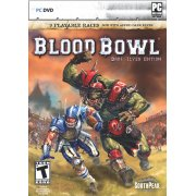 Blood Bowl (DVD-ROM)