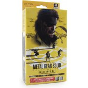 Metal Solid : Peace Walker (Accessory Set)