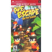 Ape Escape: On the Loose (Greatest Hits)