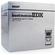 beatmania IIDX Super Best Box Vol.1 & Vol.2 Original Soundtrack