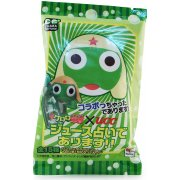 Keroro Juice Fortune Pre-Painted Key Chain Toy