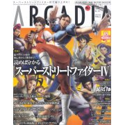 Arcadia Magazine [June 2010]