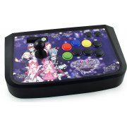 Death Smiles II X Arcade Stick