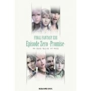 Final Fantasy XIII Episode Zero -Promise- Novel