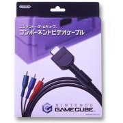 Game Cube Component Cable