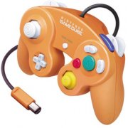 Game Cube Controller (Spice Orange)