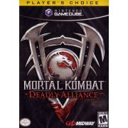 Mortal Kombat: Deadly Alliance (Player's Choice)