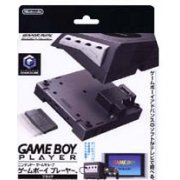 Game Cube Game Boy Player - Jet Black