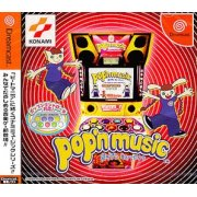 Pop'n Music 