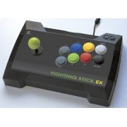 Fighting Stick EX