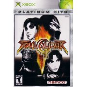 Soul Calibur II (Platinum Hits)