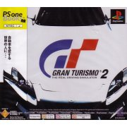 Gran Turismo 2 (PSOne Books)
