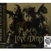 Love is Dead [A-Type CD+DVD]