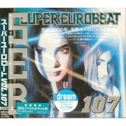 Super Eurobeat Vol.107