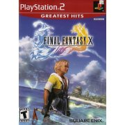 Final Fantasy X (Greatest Hits)