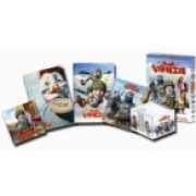 Valiant Limited Edition [Christmas Gift Pack]