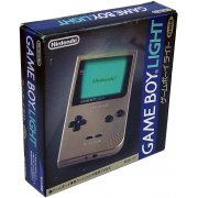 Game Boy Light Console - Gold Edition