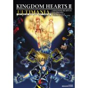 Kingdom Hearts II Ultimania