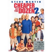Cheaper By The Dozen II [dts]