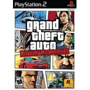 Grand Theft Auto: Liberty City Stories (Greatest Hits)