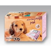 Nintendo DS (Nintendogs: Dachshund & Friends Bundle) - 220V