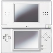 Nintendo DS Lite (Polar White) - 110V
