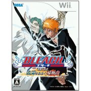 Bleach: Wii Shiraha Kirameku Rinbukyoku