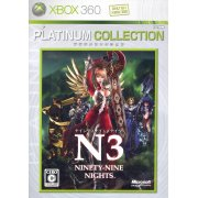 Ninety-Nine Nights (Platinum Collection)