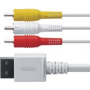 Wii AV Cable