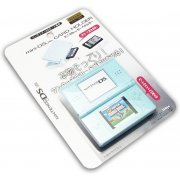 mini-DSLite Card Holder (icy blue)