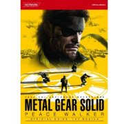 Metal Gear Solid Peace Walker Official Guide The Basics