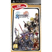 Dissidia: Final Fantasy (PSP Essentials)