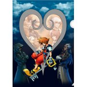 Kingdom Hearts Clear File 2