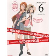 Working Vol.6 [DVD+CD Limited Edition]