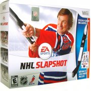 NHL Slapshot (Bundle)