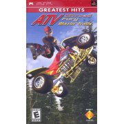 ATV Offroad Fury: Blazin' Trails (Greatest Hits)
